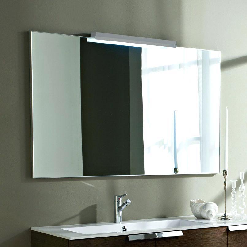 กระจกติดห้องน้ำ